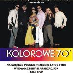 kolorowe 70