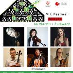 Muzyka na Warmii i ŻuławachssssS