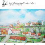 Lewdorowicz plakat wystawa s
