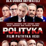Polityka plakat
