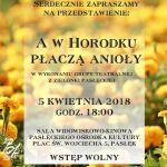 przedstawienie teatralne 05.04.18 s