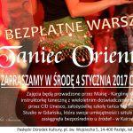 WARSZATY TANIEC ORIENTALNYxs