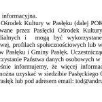 klauzula informacyjna s