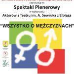 SPEKTAKL PLENEROWY s
