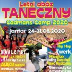 obóz 2020