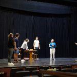 Warsztaty Teatralne - Zemsta