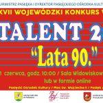 talent 2021 s